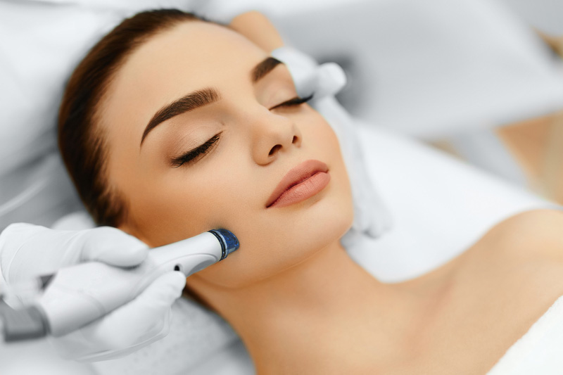Microdermabrasion - Beauty Treatment Specials Perth | Bella's Skin Care Centre