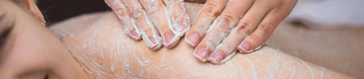 Exfoliation & Body Scrub Fremantle
