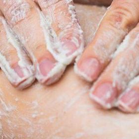 Exfoliation & Body Scrub Fremantle | Bella's Skin Care Centre